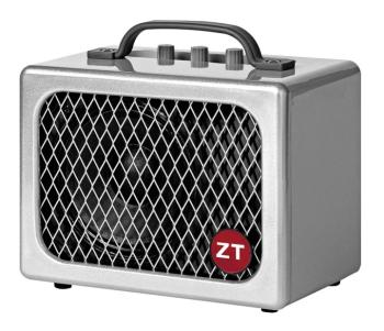 Junior: The World's Smallest Stage Amp (ZT-00119982)