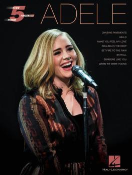 Adele (HL-00175097)