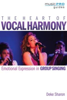 The Heart of Vocal Harmony: Emotional Expression in Group Singing (HL-00156135)