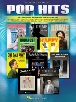 Pop Hits (HL-00175142)