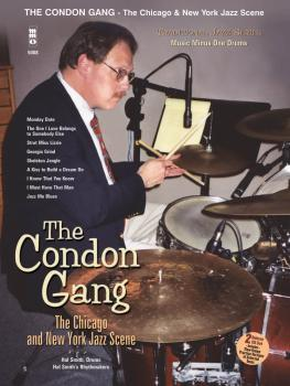 The Condon Gang: The Chicago and New York Jazz Scene: Music Minus One  (HL-00400758)
