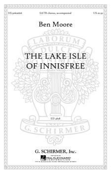 The Lake Isle of Innisfree (HL-50600616)