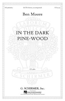 In the dark pine-wood (HL-50600617)