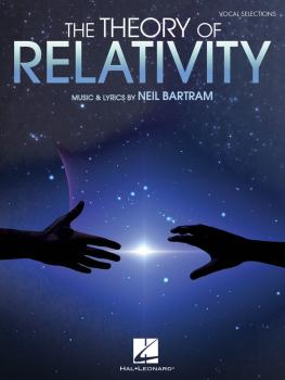 The Theory of Relativity (Vocal Selections) (HL-00190369)