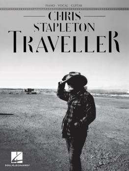 Chris Stapleton - Traveller (HL-00160733)