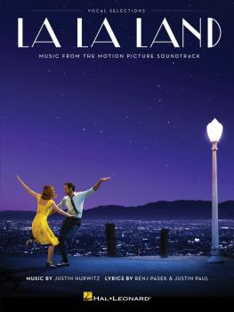 La La Land - Vocal Selections: Music from the Motion Picture Soundtrac (HL-00223013)