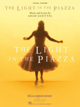 The Light in the Piazza (Vocal Score) (HL-00123362)