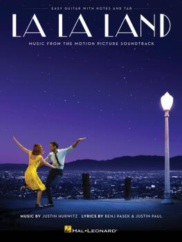 La La Land: Music from the Motion Picture Soundtrack (HL-00232285)