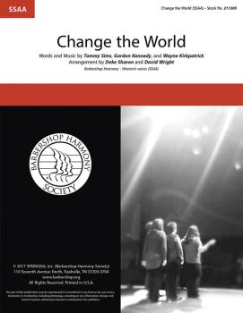 Change the World (HL-00234450)