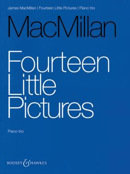 14 Little Pictures (Piano Trio) (HL-48024038)