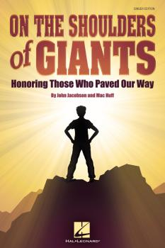 On the Shoulders of Giants: Honoring Those Who Paved Our Way (HL-00217075)