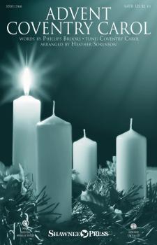 Advent Coventry Carol (HL-35031566)