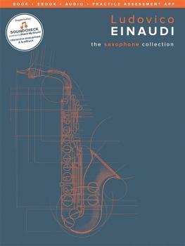 Ludovico Einaudi - The Saxophone Collection (HL-00239862)