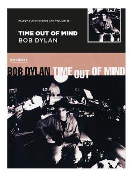 Bob Dylan - Time Out of Mind (HL-00243195)