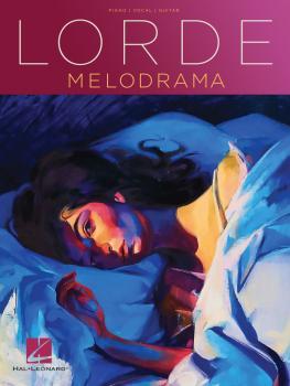 Lorde - Melodrama (HL-00244300)