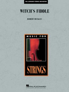 Witch's Fiddle (HL-04492165)