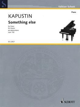 Something Else, Op. 160 (Piano) (HL-49045656)