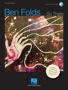 Ben Folds - So There (HL-00250595)