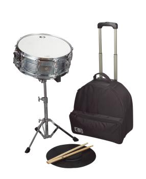 Deluxe Snare Drum Kit with Traveler Bag (HL-00775615)