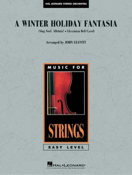 A Winter Holiday Fantasia (HL-04492171)
