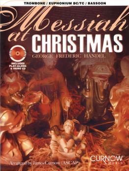 Messiah at Christmas: Trombone/Euphonium BC or TC/Bassoon (HL-44006796)