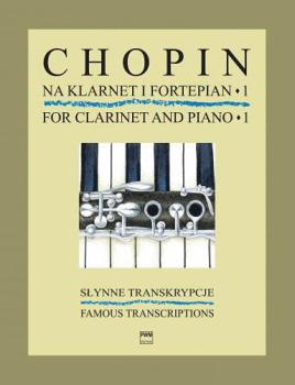 Famous Transcriptions (for Clarinet and Piano) (HL-00150214)
