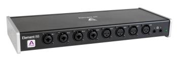 Apogee Element 88: 16 In x 16 Out Thunderbolt Audio I/O Box for Mac (HL-00201963)
