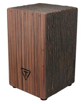 29 Series Supremo Select Cajon - Lava Wood Finish (Model STKS-29 LW) (HL-00226548)