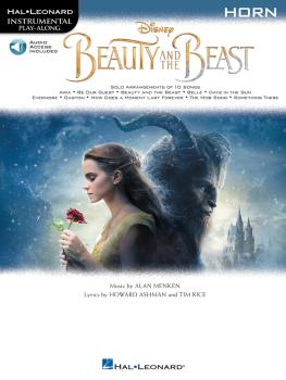 Beauty and the Beast (Horn) (HL-00236232)