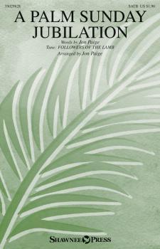 A Palm Sunday Jubilation (HL-35029950)