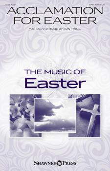 Acclamation for Easter (HL-35030579)