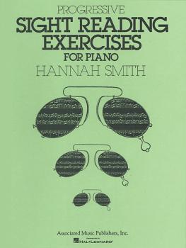 Progressive Sight Reading Exercises (Piano Technique) (HL-50007650)