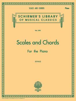 Schirmer Library of Classics Volume 392 (Piano Technique) (HL-50254710)