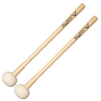Marching BD Mallets 28-30' Drums: 28-30 inch. Drums Model MV-B4 (HL-00249980)