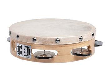 6 inch. Single Row Tambourine (HL-00776481)
