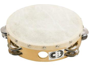 8 inch. Double Row Tambourine (HL-00776484)