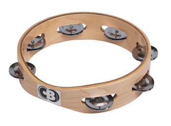 8 inch. Single Row Headless Tambourine (HL-00776485)