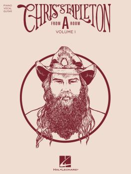 Chris Stapleton - From A Room: Volume 1 (HL-00239711)