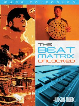 Mark Colenburg - The Beat Matrix Unlocked (HL-00254345)