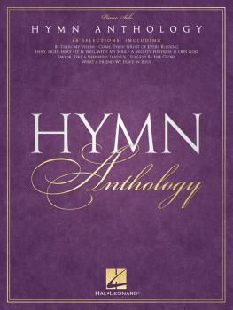 Hymn Anthology (HL-00251244)