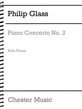 Piano Concerto No. 2 (For 2 Pianos) (HL-00255813)