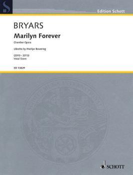 Marilyn Forever (Chamber Opera) (HL-49045251)