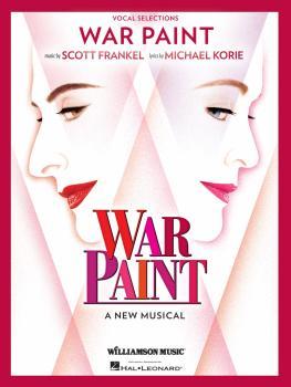 War Paint (Vocal Selections) (HL-00249705)