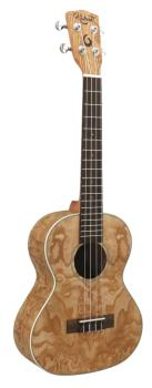 27 inch. Tenor Tamo Ukulele: Model KA-27TA Includes White Binding and  (HL-00254547)