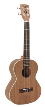 27 inch. Tenor Okume Ukulele (With White Binding and Matte Finish) (HL-00254549)