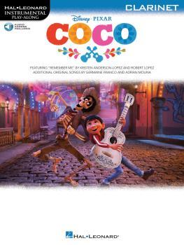 Coco (Clarinet) (HL-00263807)