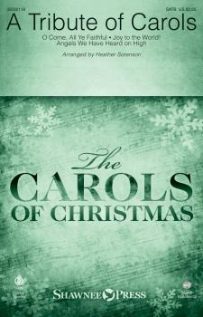 A Tribute of Carols (HL-35032119)
