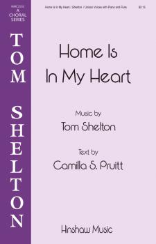 Home Is in My Heart (HL-00275068)