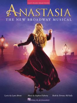 Anastasia: The New Broadway Musical (HL-00264690)