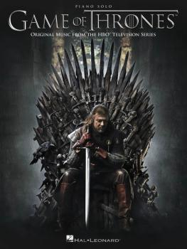 Game of Thrones: Original Music from the HBO Television Series (HL-00199166)
